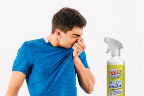 Halo Fabric Refresher Spray – Αποσμητικό Υφασμάτων